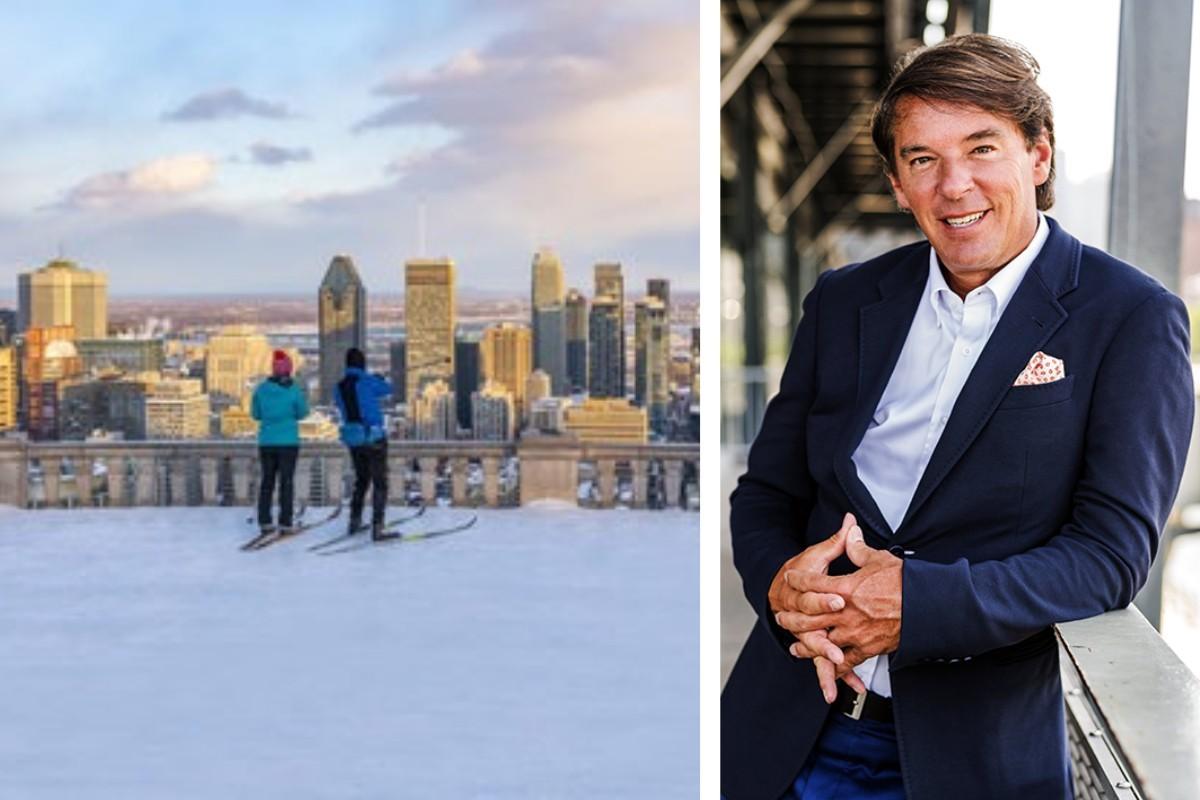 Tourisme Montréal invite les Montréalais à être « touristes dans leur propre ville »