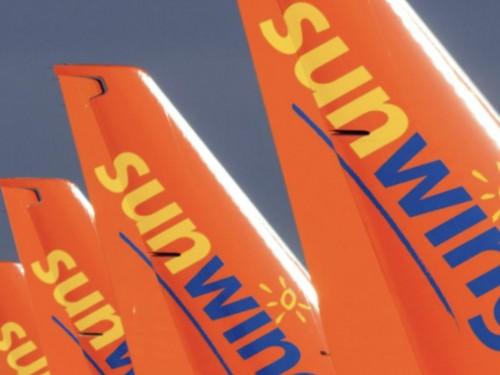 Sunwing propose un solde pour les voyages du 1er novembre 2021 au 30 avril 2022