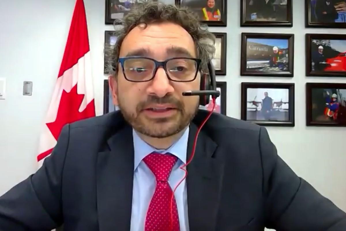 Aide sectorielle à l'aviation : la protection des commissions fait partie des discussions, révèle le ministre Alghabra