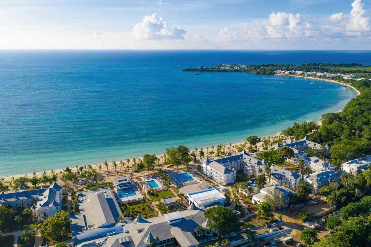 RIU fête ses 20 ans en Jamaïque