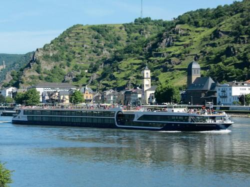 Avalon Waterways dévoile ses croisières francophones avec suites de luxe