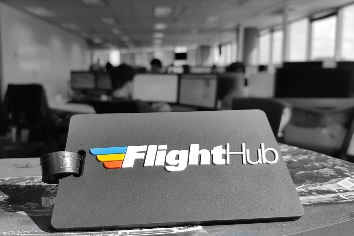 Des sanctions de 5,8 M$ pour FlightHub pour avoir trompé les consommateurs