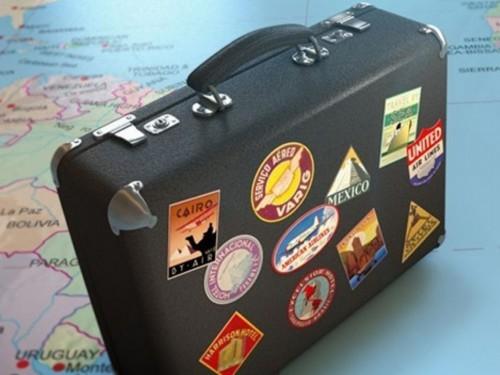 Une valise contenant du cannabis enregistrée au nom du passager de 12 ans !
