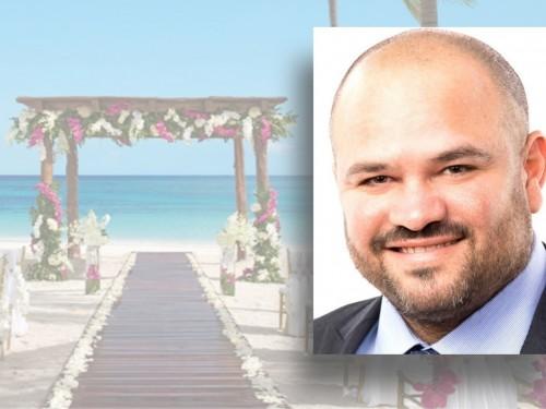 AMResorts convie les spécialistes mariages à un grand événement virtuel... en direct des hôtels!