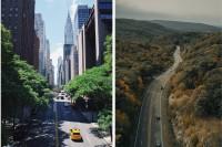 Lorsque les voyages reprendront, les escapades combinant ville et nature seront tendance