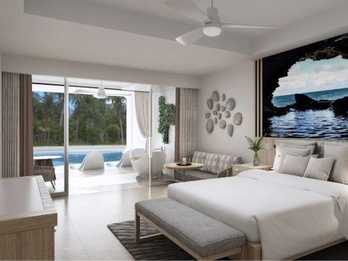 Sandals Royal Barbados prend de l'expansion