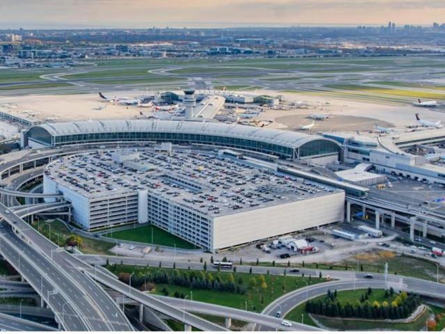 YYZ de nouveau désigné comme le meilleur aéroport en Amérique du Nord