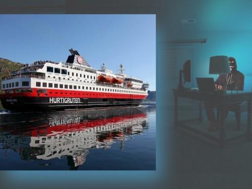 Vol de données de ses passagers : Hurtigruten fait le point