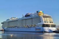 RCI redéploie l'Odyssey of the Seas à Haïfa d'où il offrira des croisières aux résidents d'Israël