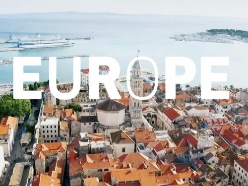 PUBLI-VIDÉO : L'Europe présente son plan pour des futurs voyages sûrs et durables