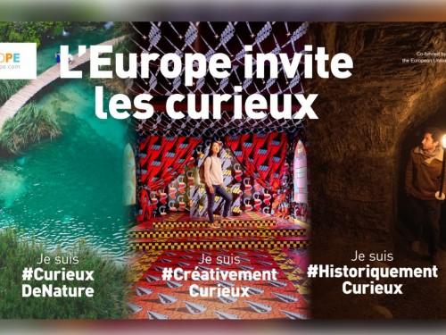 PAX et la Commission Européenne du Tourisme lancent un portail touristique pour les pros du voyage