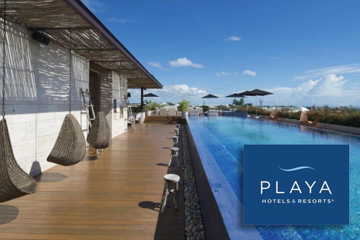 Playa ajoute l'ex-Live Aqua Playa del Carmen à son portefeuille !