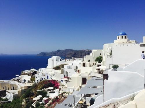 La Grèce entend se rouvrir au tourisme dès le 14 mai