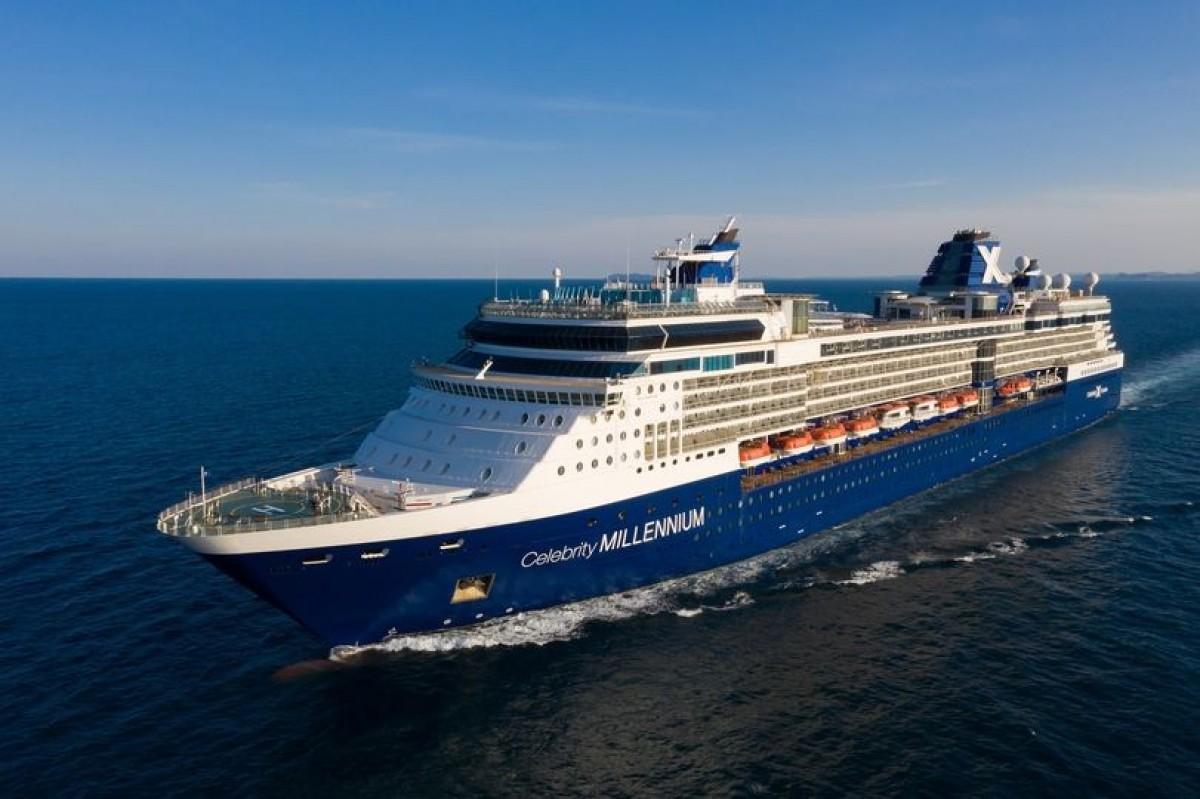 Celebrity offrira des croisières au départ de Sint-Maarten à compter de juin