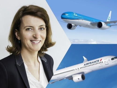Air France et KLM font valoir leurs billets 100% remboursables