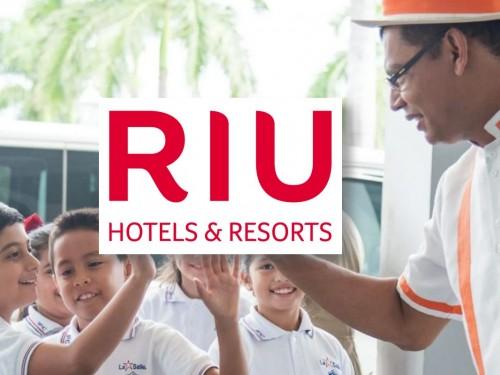 RIU dédie un site à sa «Responsabilité Sociale d'Entreprise»