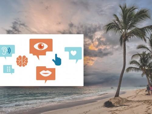 La Repdom dote son site web touristique d'un widget d'accessibilité