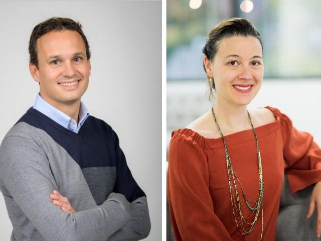Club Med Canada : Vincent Giraud succède à Amélie Brouhard, nommée VP des ventes États-Unis