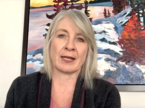 Passeports vaccinaux : les pays du G7 collaborent, indique la ministre Hajdu