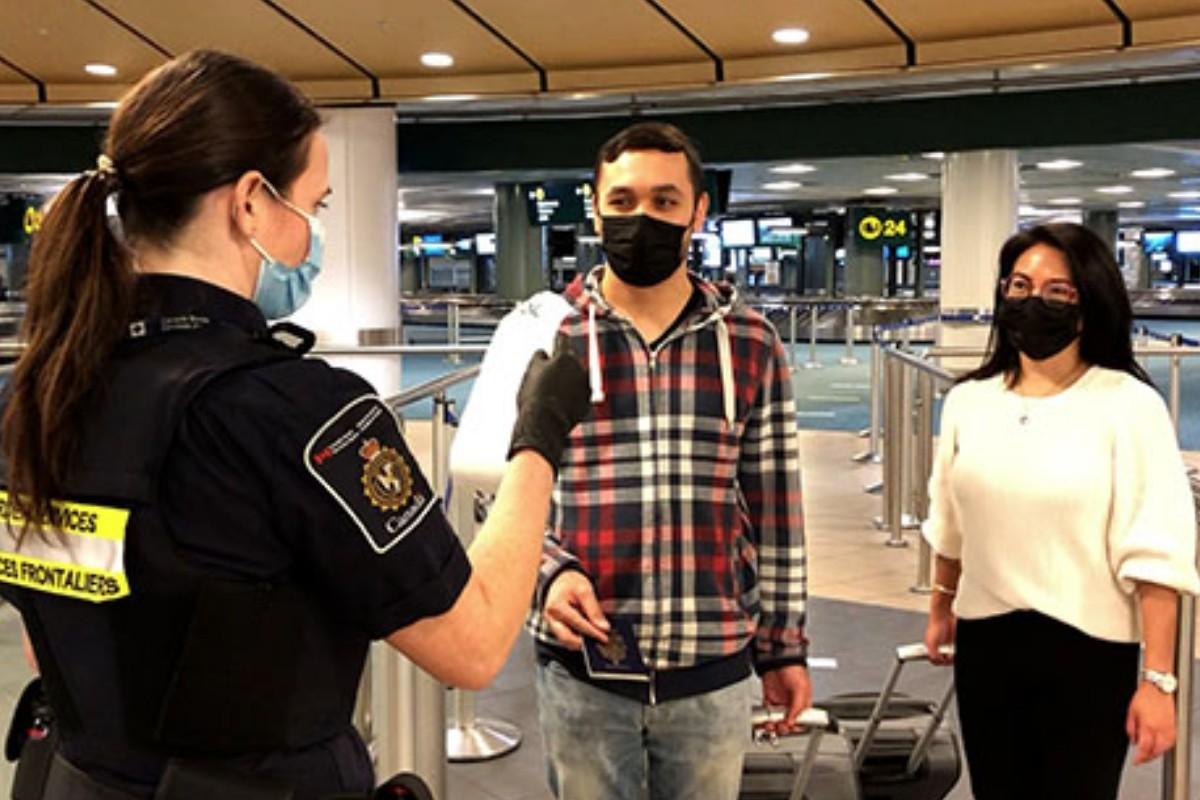 Ottawa blâmé pour sa gestion du suivi de la quarantaine des voyageurs