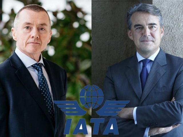 Willie Walsh succède à Alexandre de Juniac comme DG de l'IATA