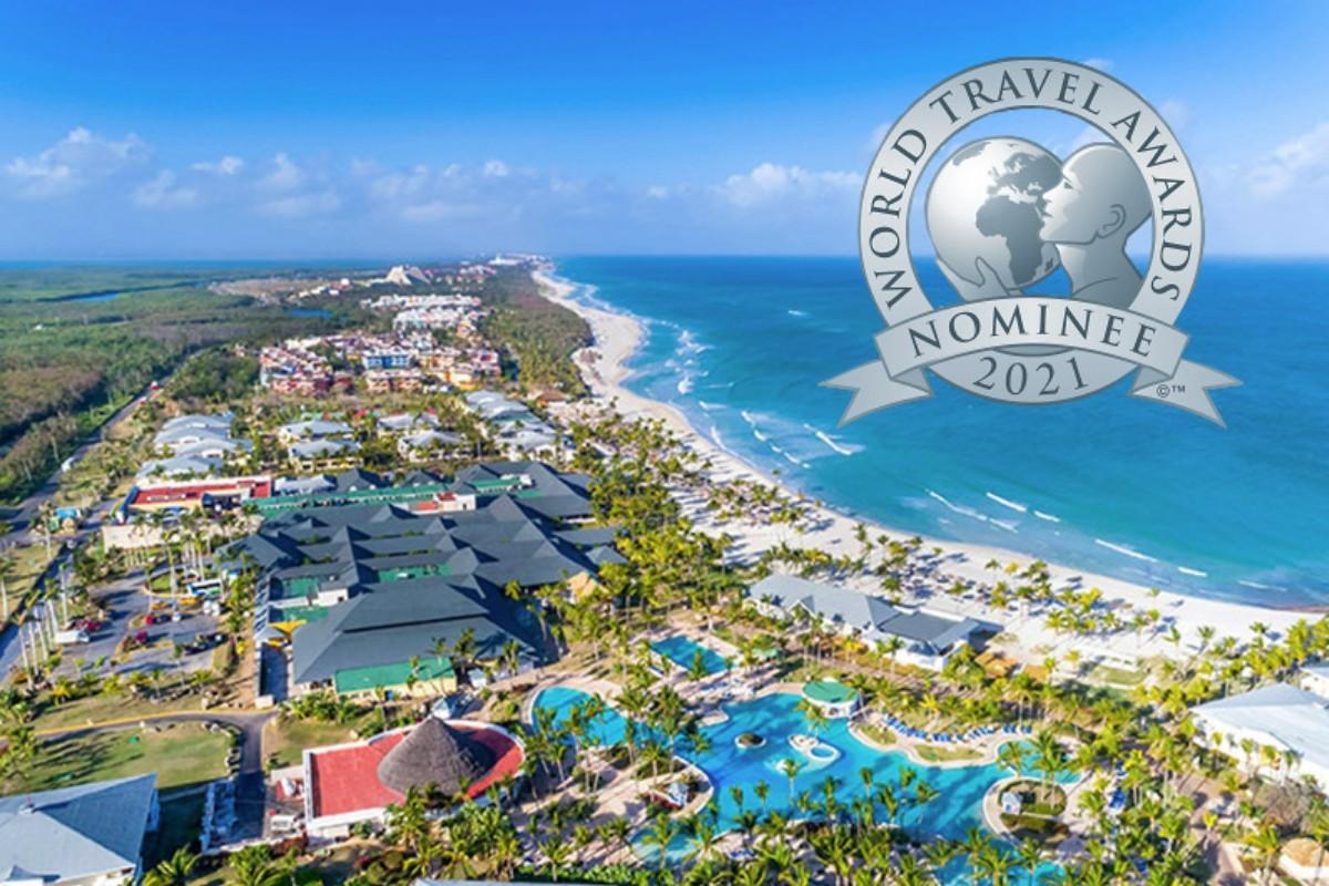 Meliá Cuba fait bonne figure en prévision des World Travel Award 2021