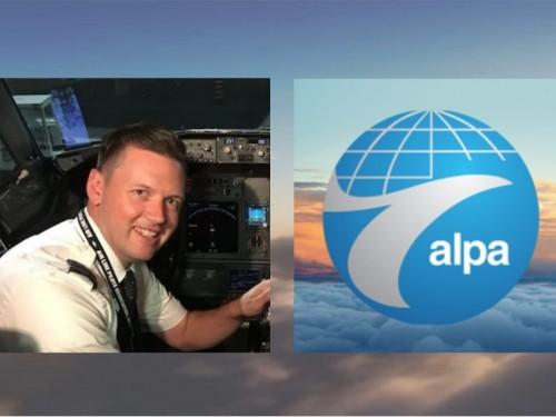 Mise à pied de 400 autres pilotes chez WestJet: l'ALPA fustige «l'immobilisme du gouvernement»