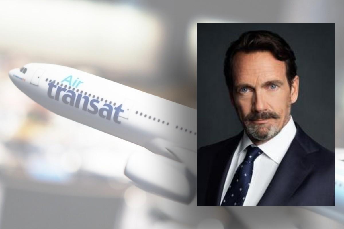Fin de l'entente entre Air Canada et Transat : la proposition de PKP est « toujours valide »