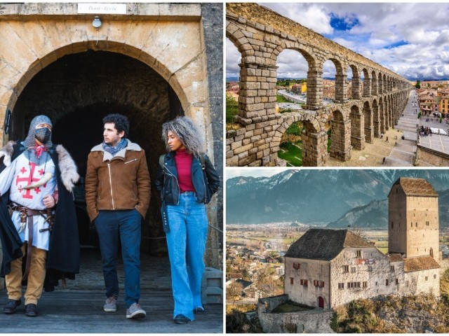 L'Europe invite les conseillers en voyages à connecter les clients à leurs racines