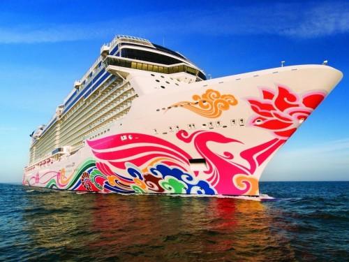 NCL reprend la mer le 25 juillet en Europe et dans les Caraïbes