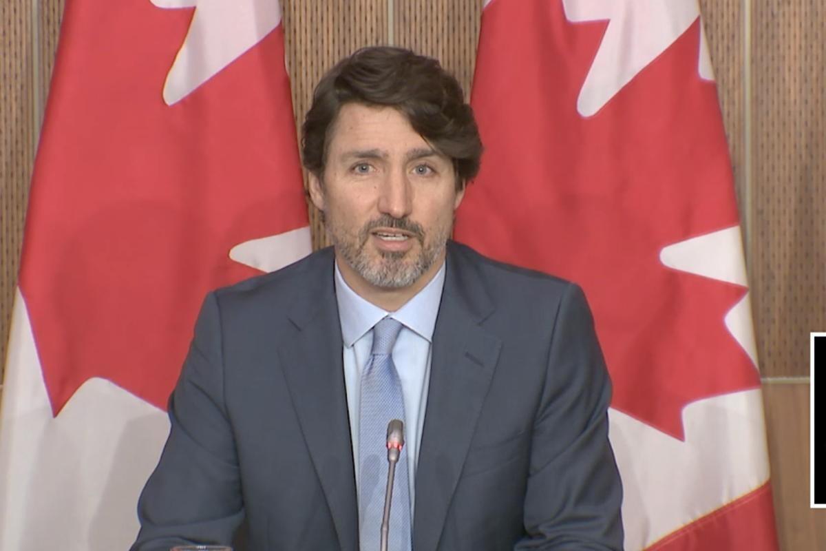 Moins de restrictions pour les voyageurs vaccinés? «Nous n'en sommes pas encore là», dit Trudeau