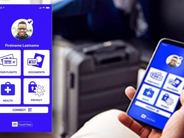 Singapour adopte le Travel Pass de l'IATA