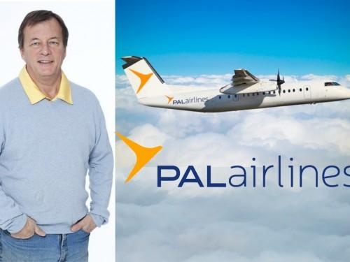 PAL Airlines ajoute 11 destinations à son réseau