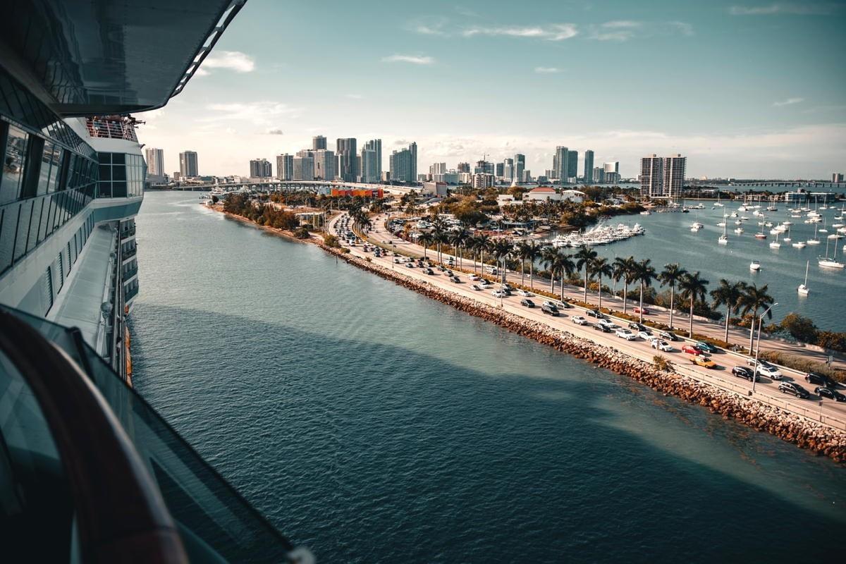 La Floride intente des poursuites pour relancer les croisières aux États-Unis – l'ASTA applaudit ! / Webinaire : la CET vous outille pour la reprise des voyages en Europe