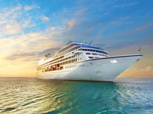 Oceania Cruises prolonge sa pause jusqu'au 31 juillet