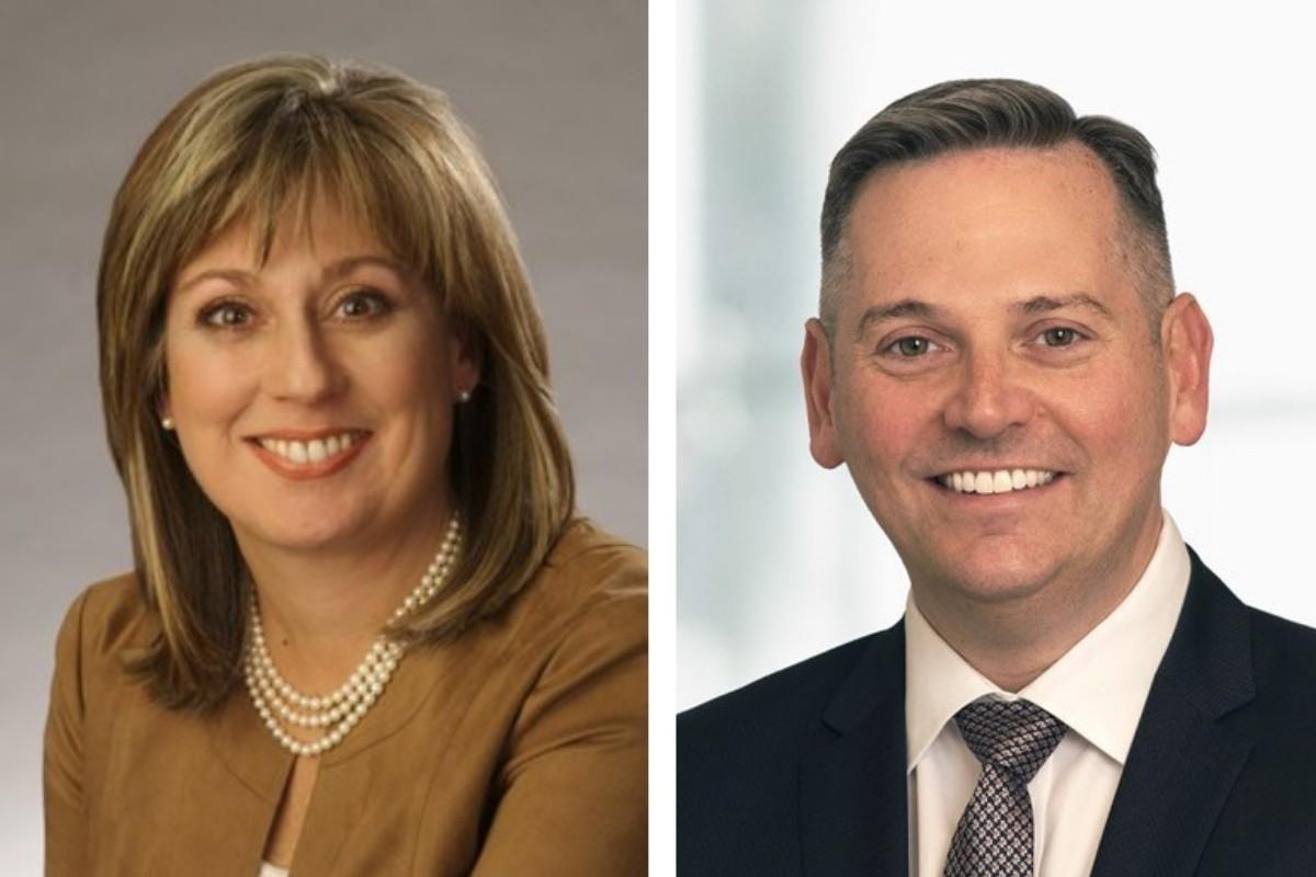 Lucie Guillemette succède à Craig Landry comme présidente de VAC