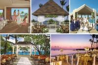 AMResorts : 9 lieux de mariage uniques à découvrir en direct de la Repdom jeudi