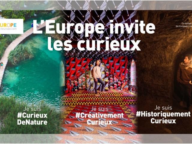 Webinaire : la CET vous propose des outils pour préparer la reprise du tourisme en Europe