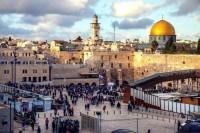 Israël accueillera des groupes de touristes vaccinés à partir du 23 mai