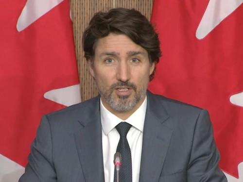 Trudeau dit qu'il appuiera les restrictions de déplacements interprovinciaux