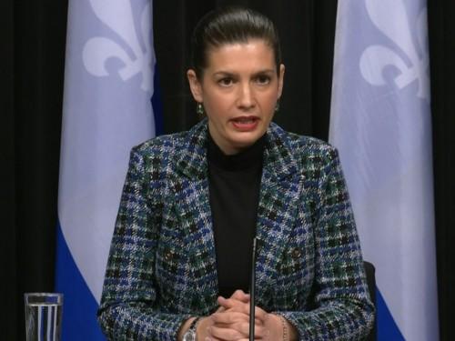 Le Québec ferme sa frontière avec l'Ontario