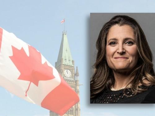 Budget 2021: Ottawa devrait annoncer des prolongations de programmes et des mesures de soutien au tourisme