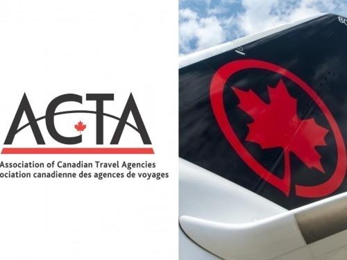 L'ACTA propose un webinaire sur le programme de remboursement d'Air Canada