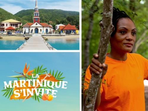 La Martinique s'invite chez vous pour parler de tourisme vert