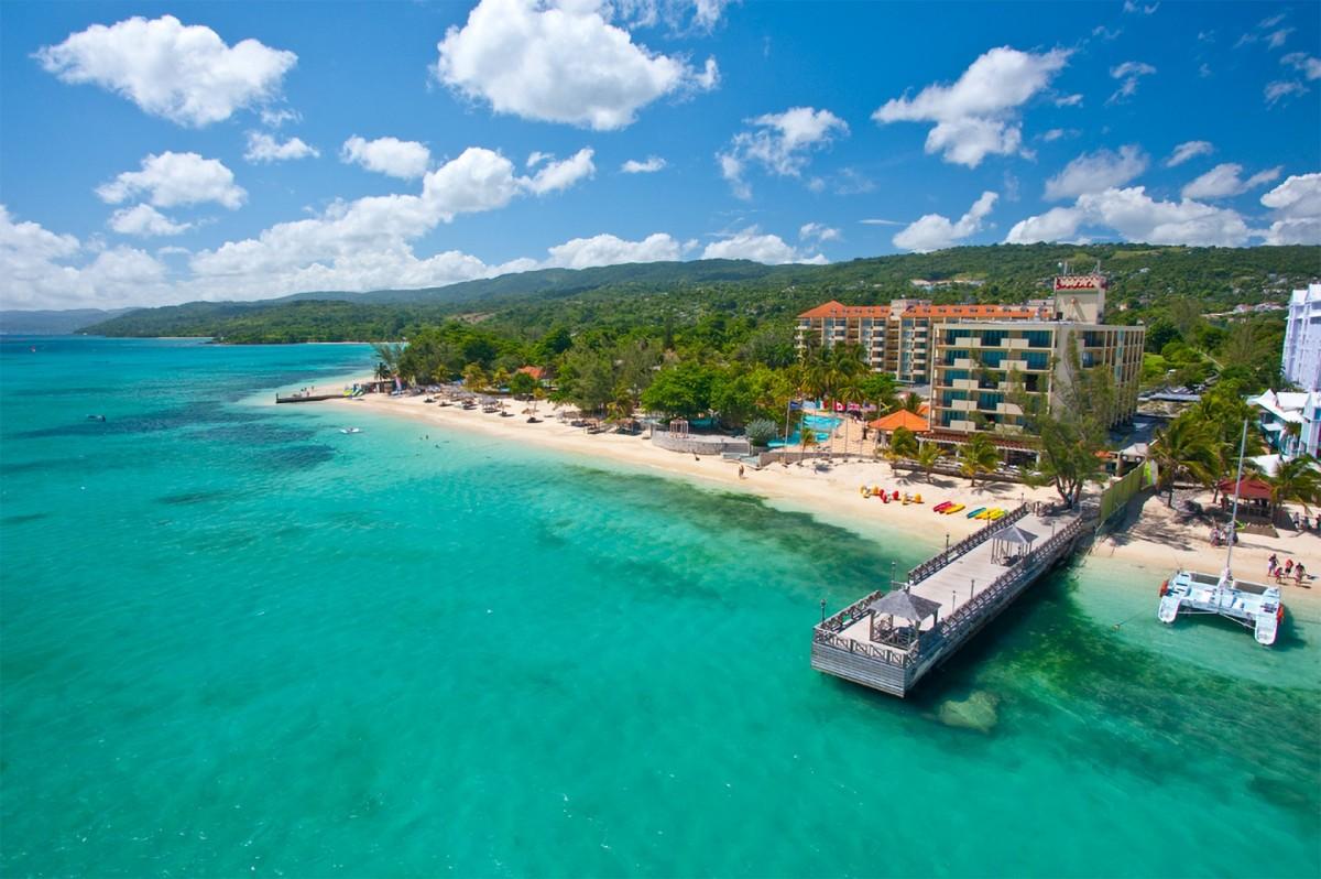 Sandals ajoutera trois hôtels à sa collection en Jamaïque