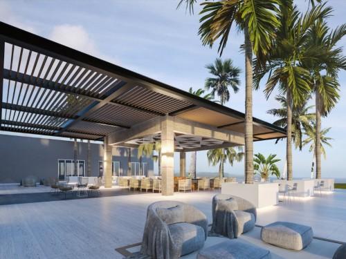 Le Hyatt Ziva Riviera Cancun fera bientôt ses débuts sur la Riviera Cancún