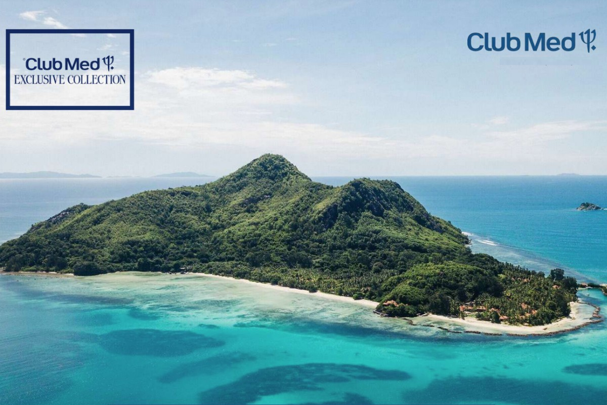 Club Med inaugure son nouveau Resort Exclusive Collection aux Seychelles