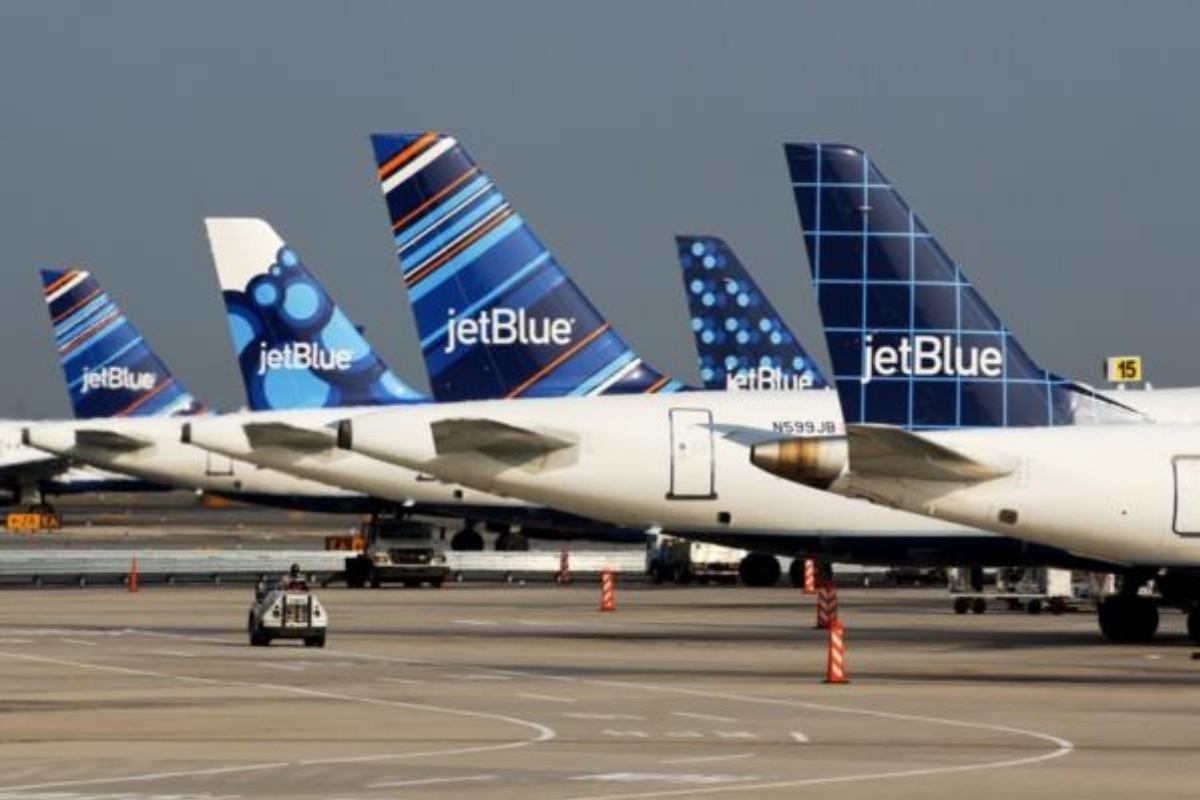JetBlue arrive au Canada… en commençant par YVR