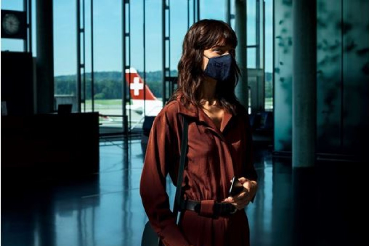 SWISS teste le «Travel Pass» de l'IATA