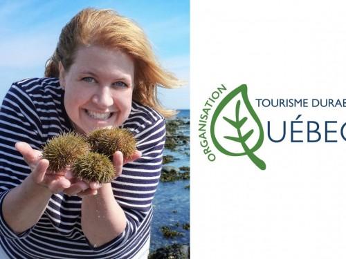 Tourisme durable Québec invite les pros du tourisme québécois à joindre ses rangs